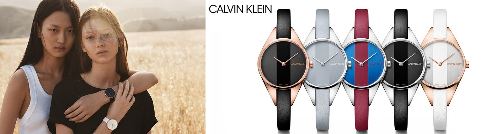Calvin Klein 2018