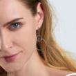 Ania Haie fülbevaló - E008-19H