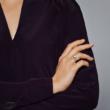 Pandora Bohém szimbólumok gyűrű - 197187
