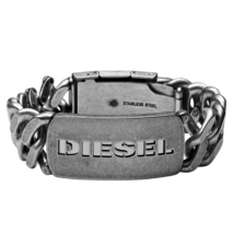 Diesel karkötő - DX0656040 925736ef54