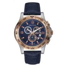Nautica férfi óra - NAI19502G - NST 600 CHRONO 08abdb4845