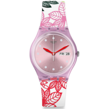 Swatch női óra - GP702 - Summer Leaves 5cfb53a152
