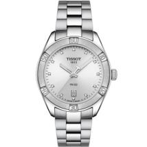 Tissot női óra - T101.910.11.036.00 - PR 100 d6ab1f3621