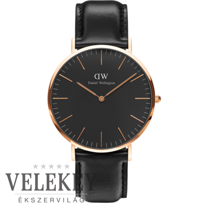 Daniel Wellington férfi óra - DW00100127 - Classic Sheffield