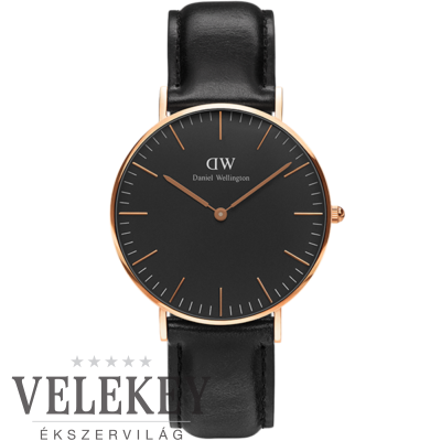 Daniel Wellington női óra - DW00100139 - Classic Sheffield