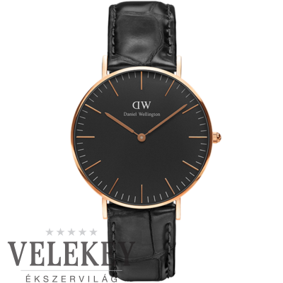 Daniel Wellington női óra - DW00100141 - Classic Reading