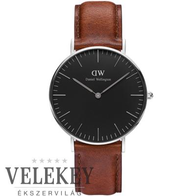 Daniel Wellington női óra - DW00100142 - Classic St Mawes