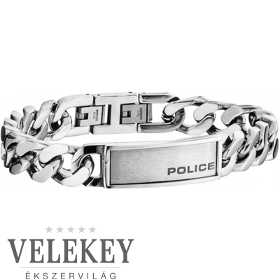 Police karkötő - PJ25485BSS 01 - Police karkötők 90163a5df1