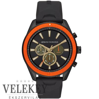 Armani Exchange férfi óra - AX1821 - Chronograph