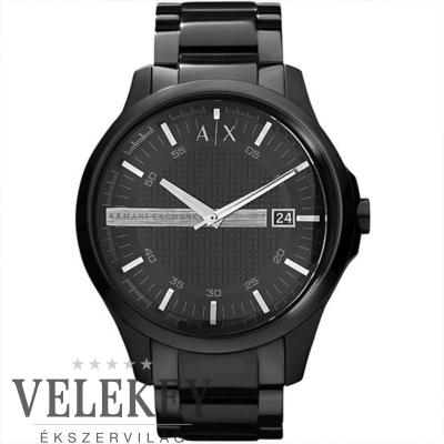 Armani Exchange férfi óra - AX2104