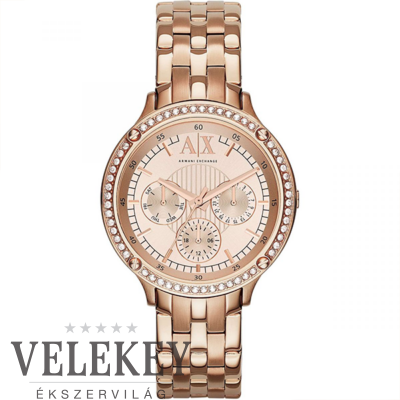 Armani Exchange női óra - AX5406