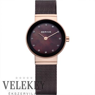Bering női óra - 10122-265 - Classic
