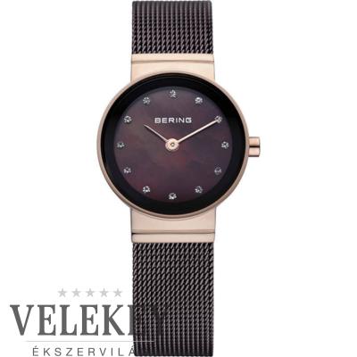 Bering női óra  - 10122/265 - Classic