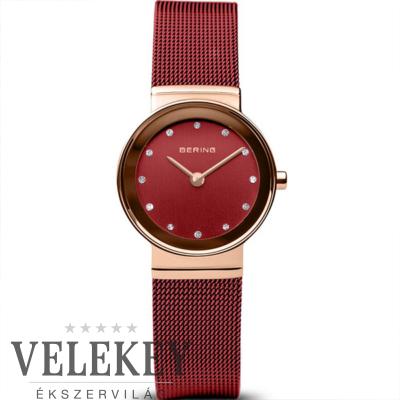 Bering női óra - 10126-363 - Classic