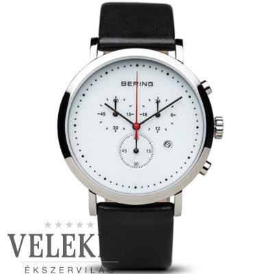 Bering férfi óra - 10540-404 - Classic