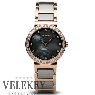 Bering női óra - 10725-769 - Ceramic