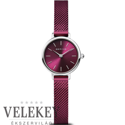 Bering női óra  - 11022-909 - Classic