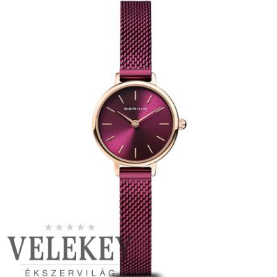 Bering női óra  - 11022-969 - Classic