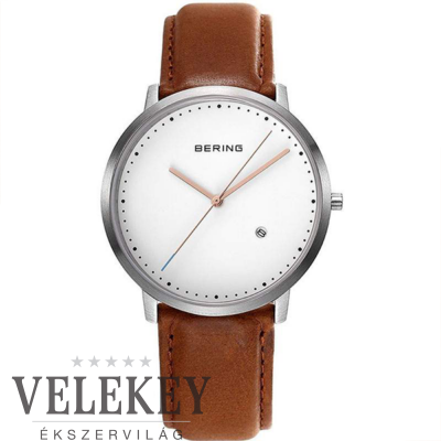 Bering férfi óra - 11139-504 - Classic
