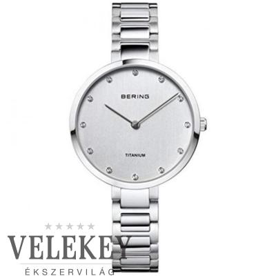 Bering női óra - 11334-770 - Titanium