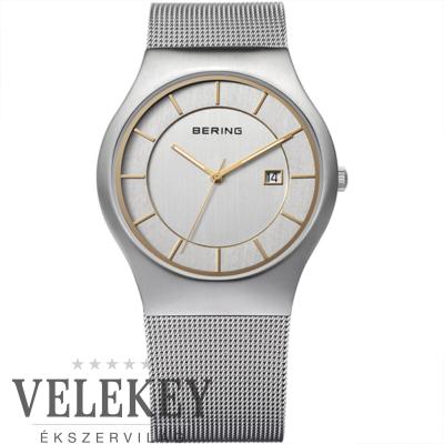 Bering férfi óra - 11938-001 - Classic