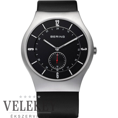 Bering férfi óra - 11940-409 - Classic