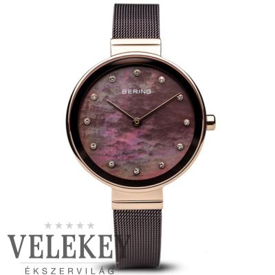Bering női óra - 12034-265 - Classic