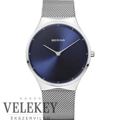 Bering unisex óra - 12138-008 - Classic