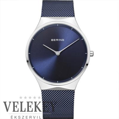 Bering unisex óra - 12138-307 - Classic