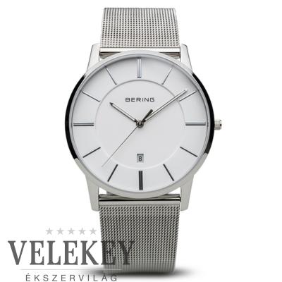 Bering férfi óra - 13139-000 - Classic