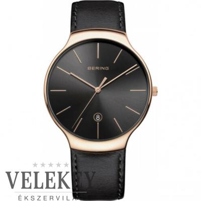 Bering férfi óra - 13338-462 - Classic