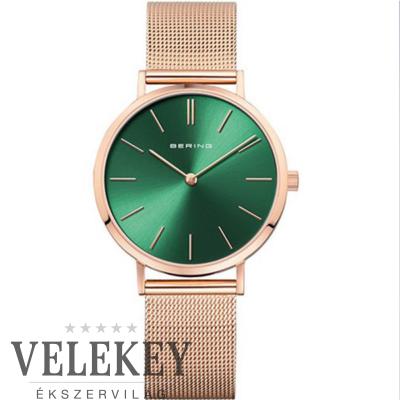 Bering női óra - 14134-368 - Classic