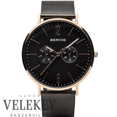 Bering férfi óra - 14240-163 - Classic
