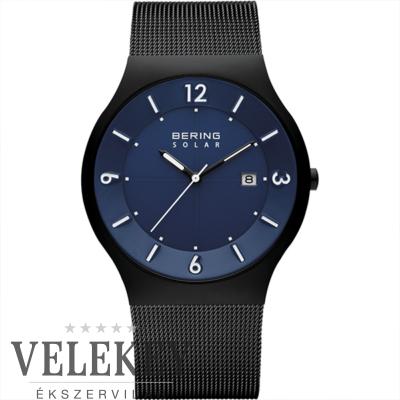 Bering férfi óra - 14440-227 - Solar
