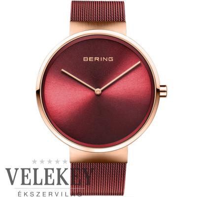 Bering női óra - 14539-363 - Classic