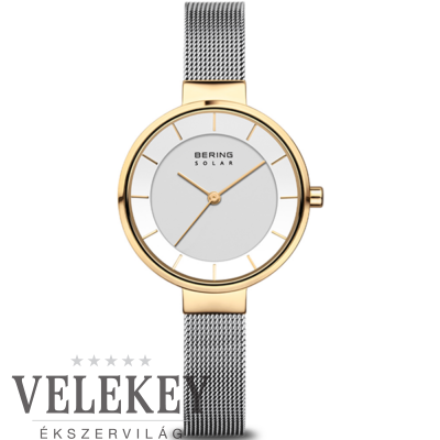 Bering női óra - 14631-024 - Solar