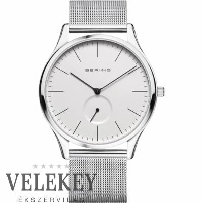 Bering férfi óra - 16641-004 - Classic