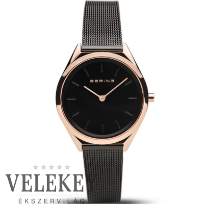 Bering női óra - 17031-166 - Ultra Slim
