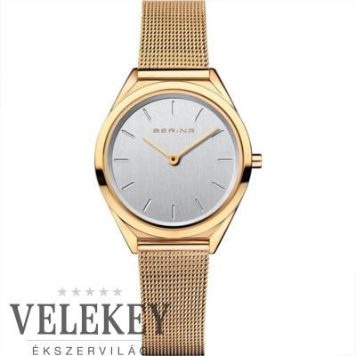 Bering női óra - 17031-334 - Ultra Slim