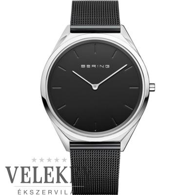 Bering férfi óra - 17039-102 - Ultra Slim