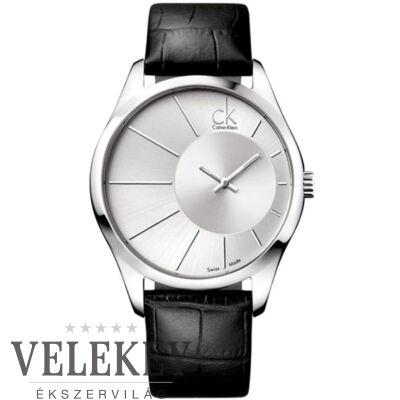 Calvin Klein férfi óra - K0S21120 - Deluxe