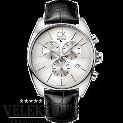 Calvin Klein férfi óra - K2F27120 - Exchange Chronograph