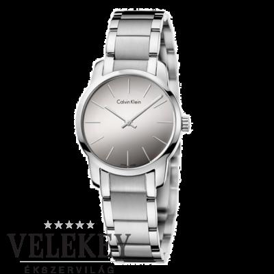 Calvin Klein női óra - K2G23148 - City