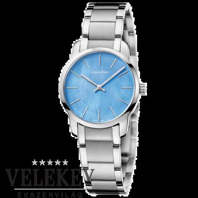 Calvin Klein női óra - K2G2314X - City