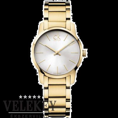 Calvin Klein női óra - K2G23546 - City