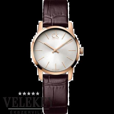 Calvin Klein női óra - K2G23620 - City