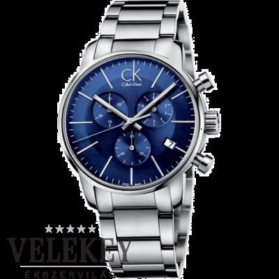 Calvin Klein férfi óra - K2G2714N - City Chronograph
