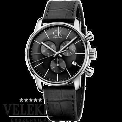 Calvin Klein férfi óra - K2G271C3 - City Chronograph