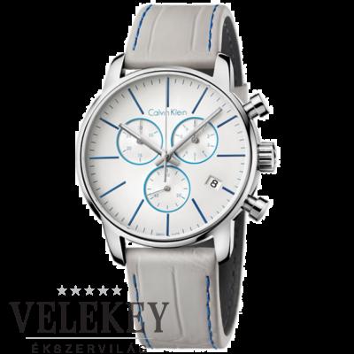 Calvin Klein férfi óra - K2G271Q4 - City Chronograph