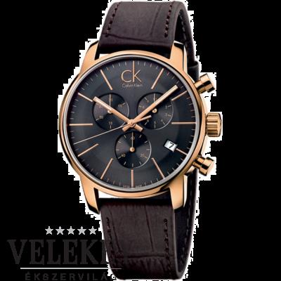 Calvin Klein férfi óra - K2G276G3 - City Chronograph